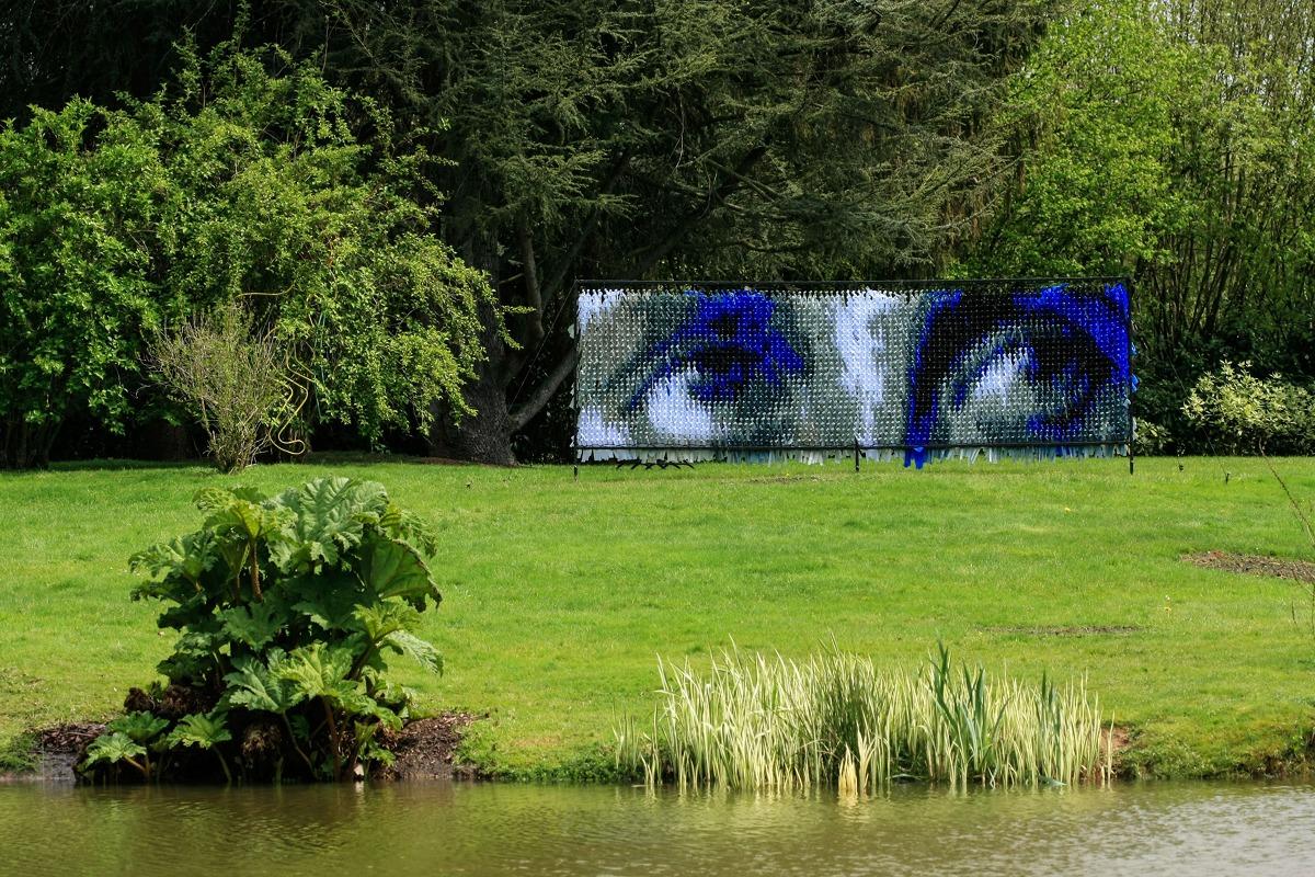 Violaine Dejoie-Robin, courtesy Jardin des Arts 2012