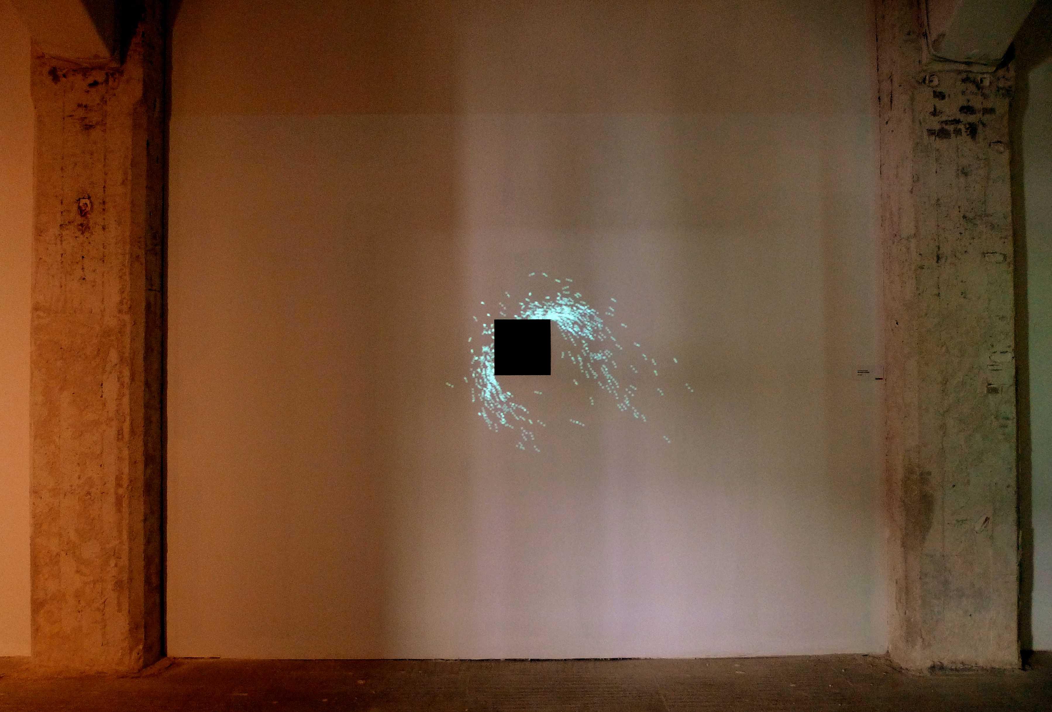Antoine Schmitt, courtesy galerie Charlot