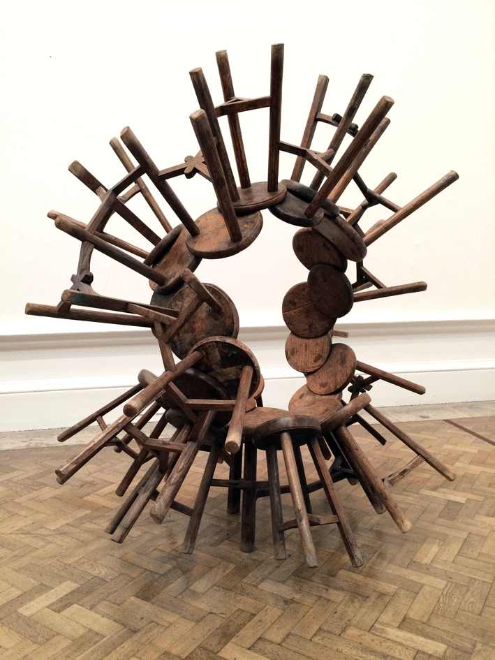 Ai Weiwei, photo MLD