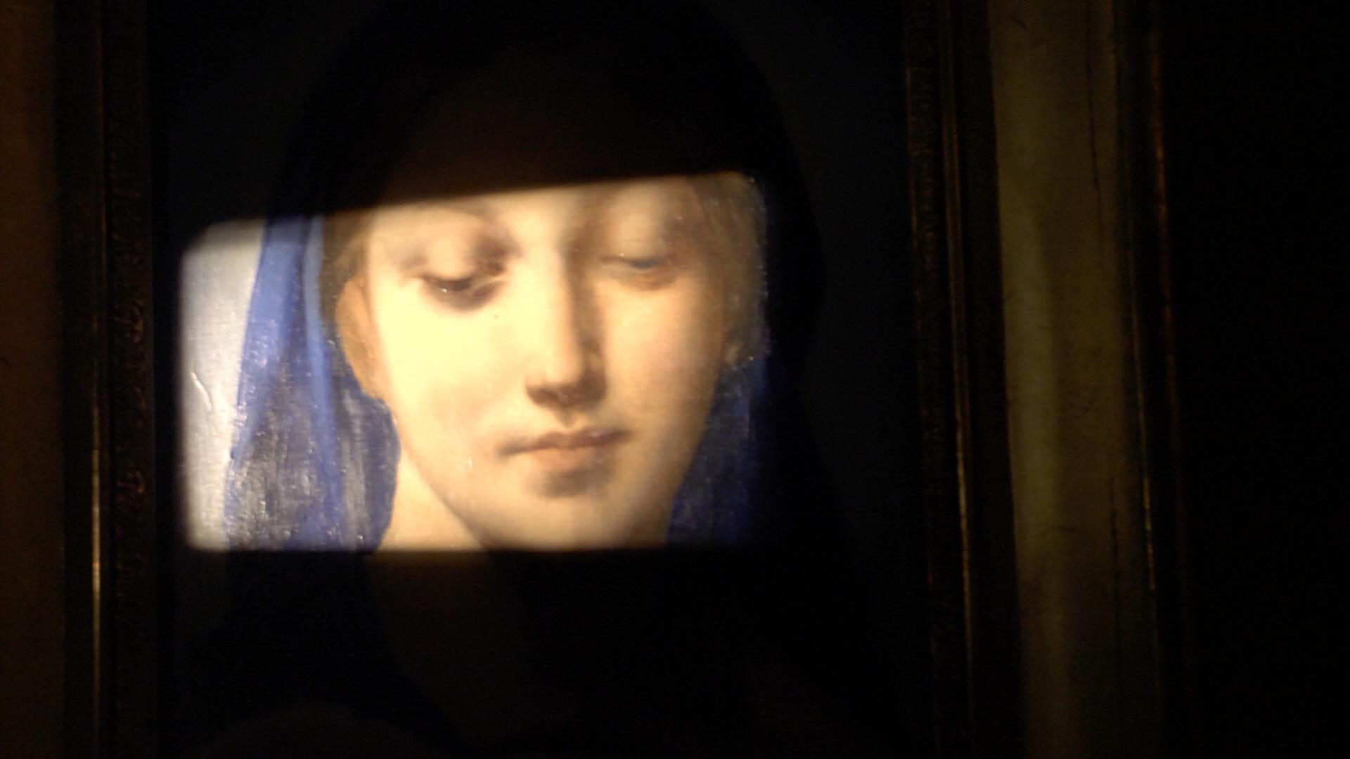 Ange Leccia, courtesy Mudo - Musée de l'Oise / ADAGP