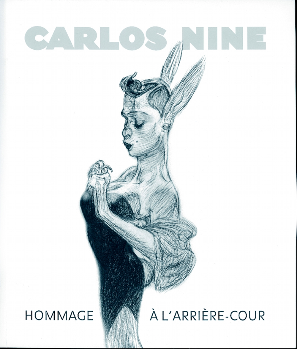 Carlos Nine, courtesy éditions Rackham