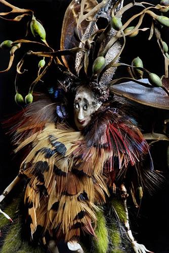 Pétra Werlé courtesy galerie Béatrice Soulié