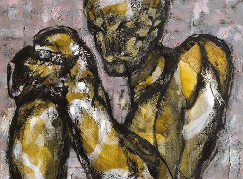Hans Bouman, courtesy Galerie Area