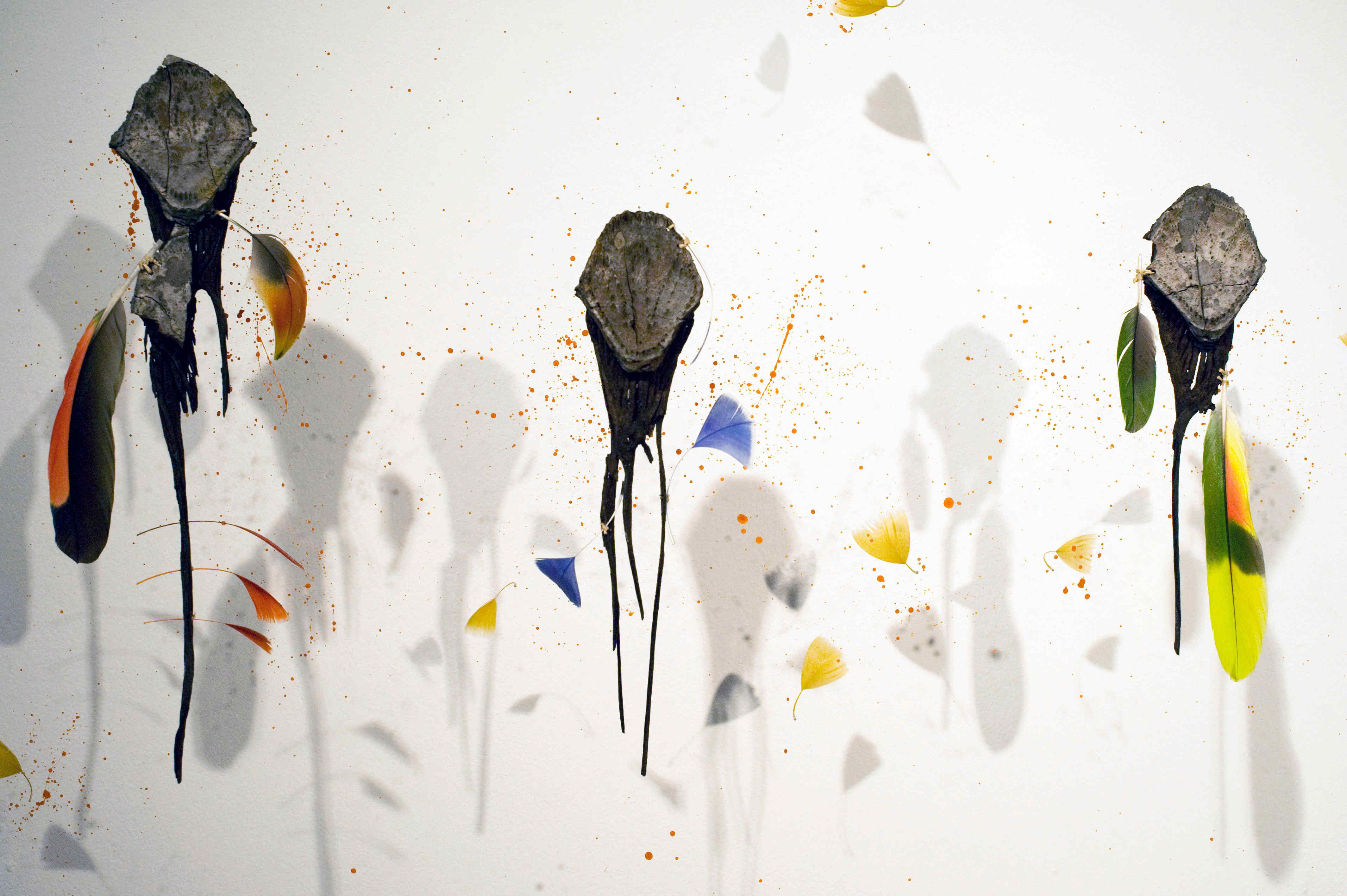 Emmanuel Fillot, courtesy galerie Lélia Mordoch