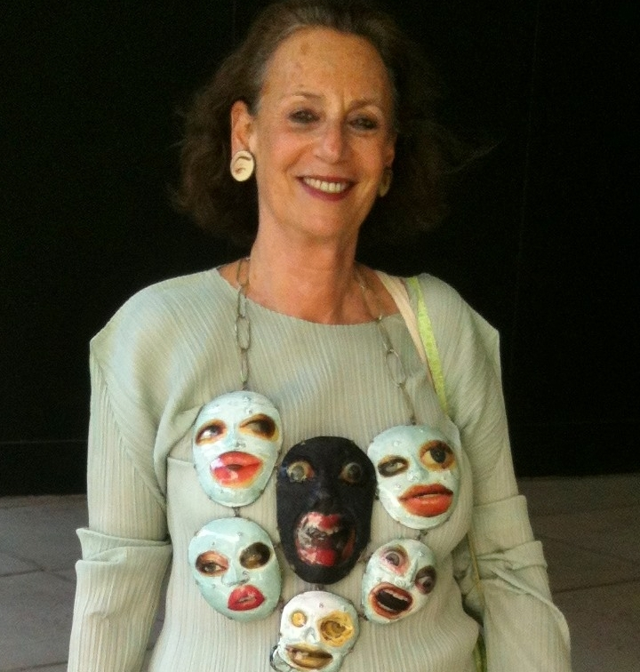 Galila Barzilaï-Hollander ||