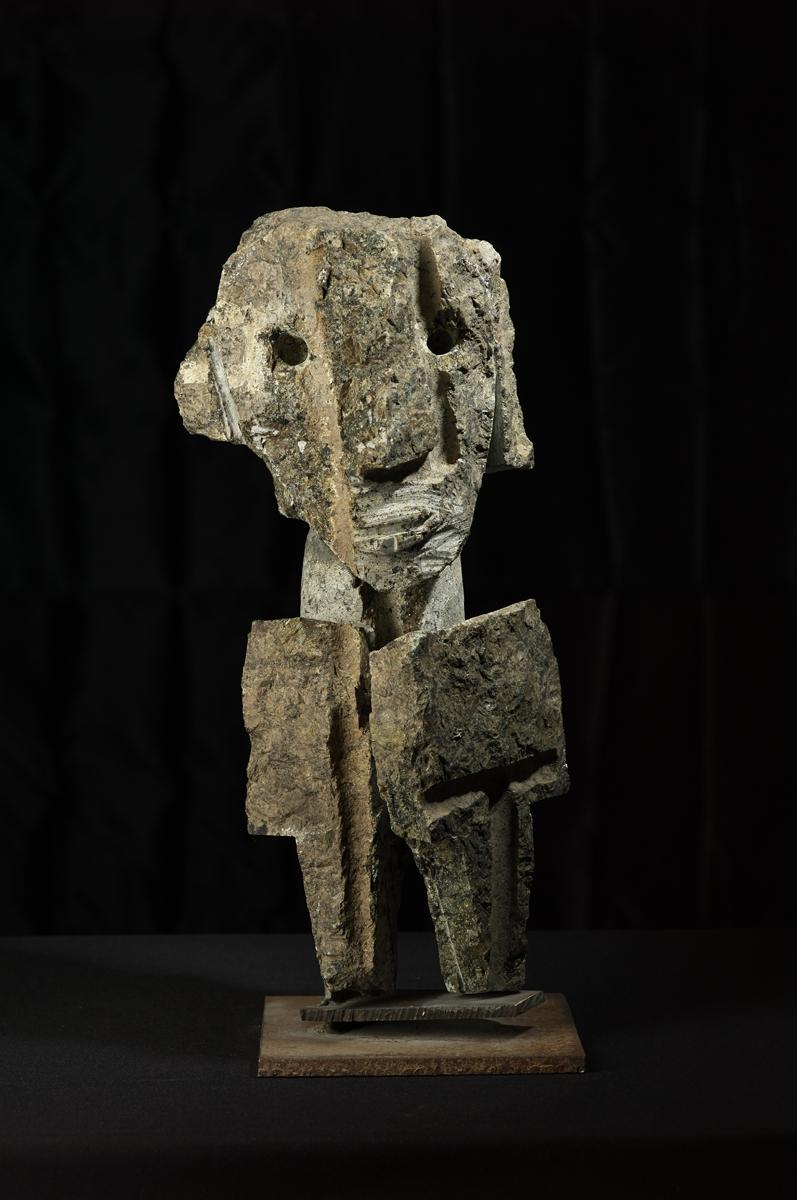 La pierre de Reiner, granit