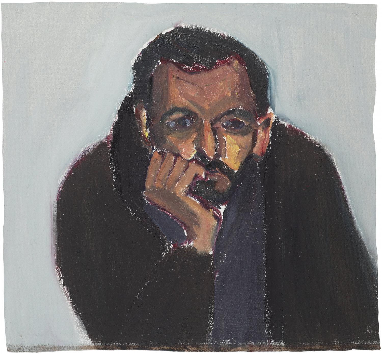Damien Cabanes