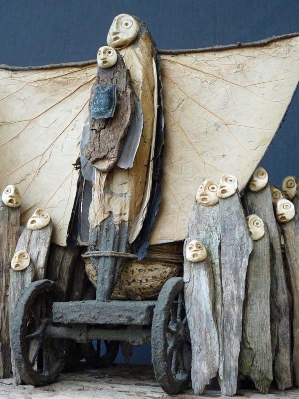 Jephan de Villiers, courtesy galerie Béatrice Soulié