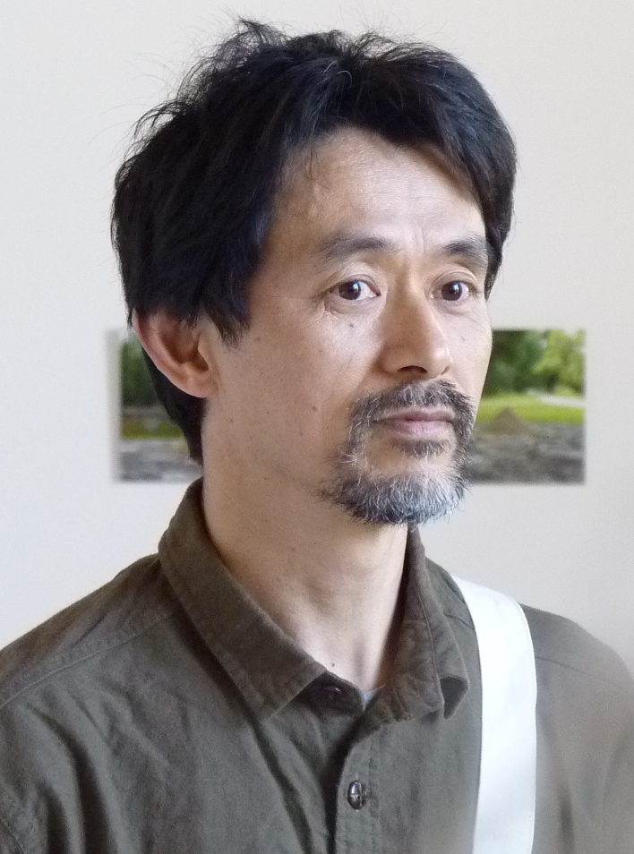 Kôichi Kurita, photo S. Deman