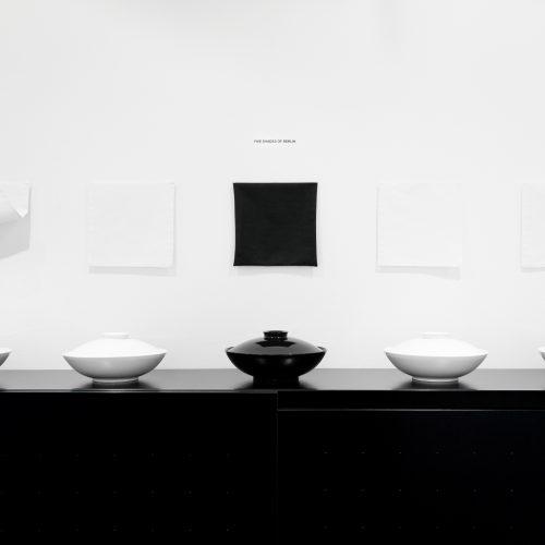 Christophe Laudamiel, photo Fürcho GmbH, courtesy Mianki Gallery