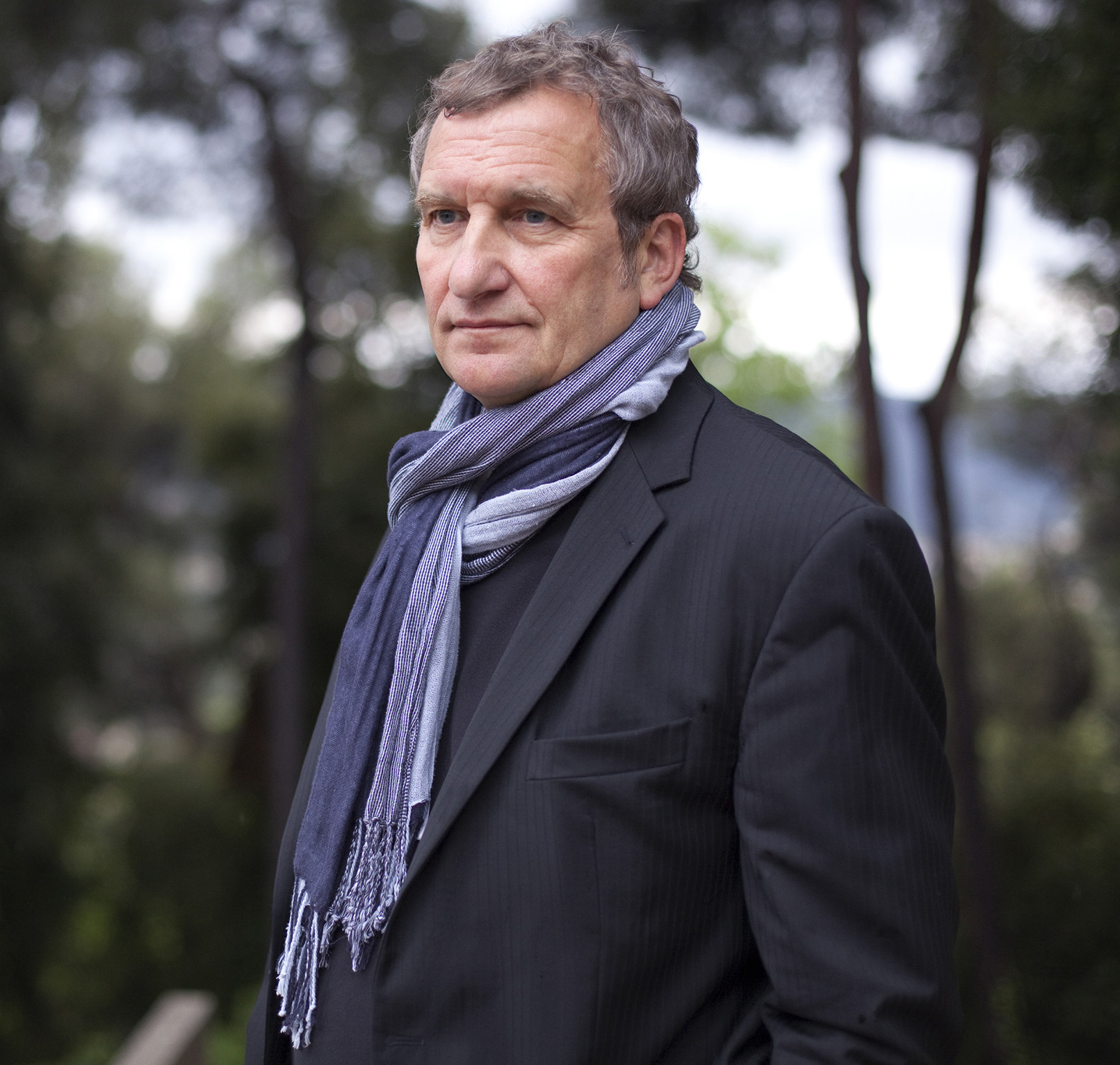 Photo Fred de Gasquet courtesy Fondation Maeght