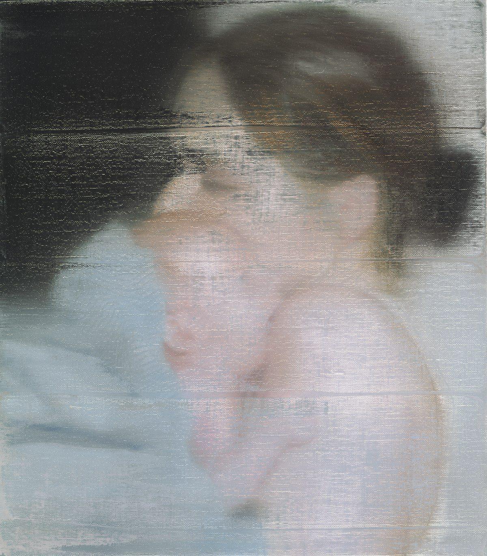 Gerhard Richter, courtesy Hamburger Kunsthalle