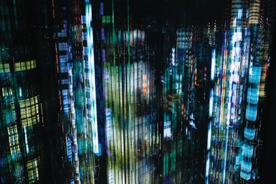 Makoto Sasaki, courtesy Frantic Gallery