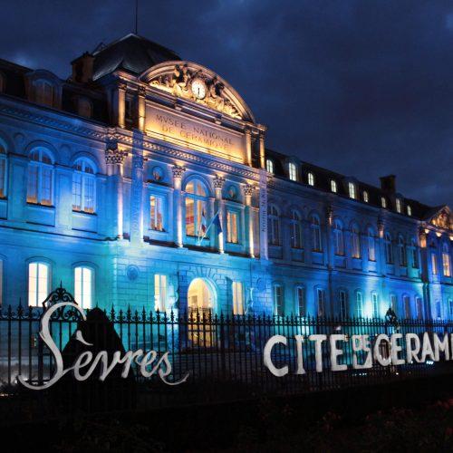 Photo Laure Babiker courtesy Cité de la céramique de Sèvres