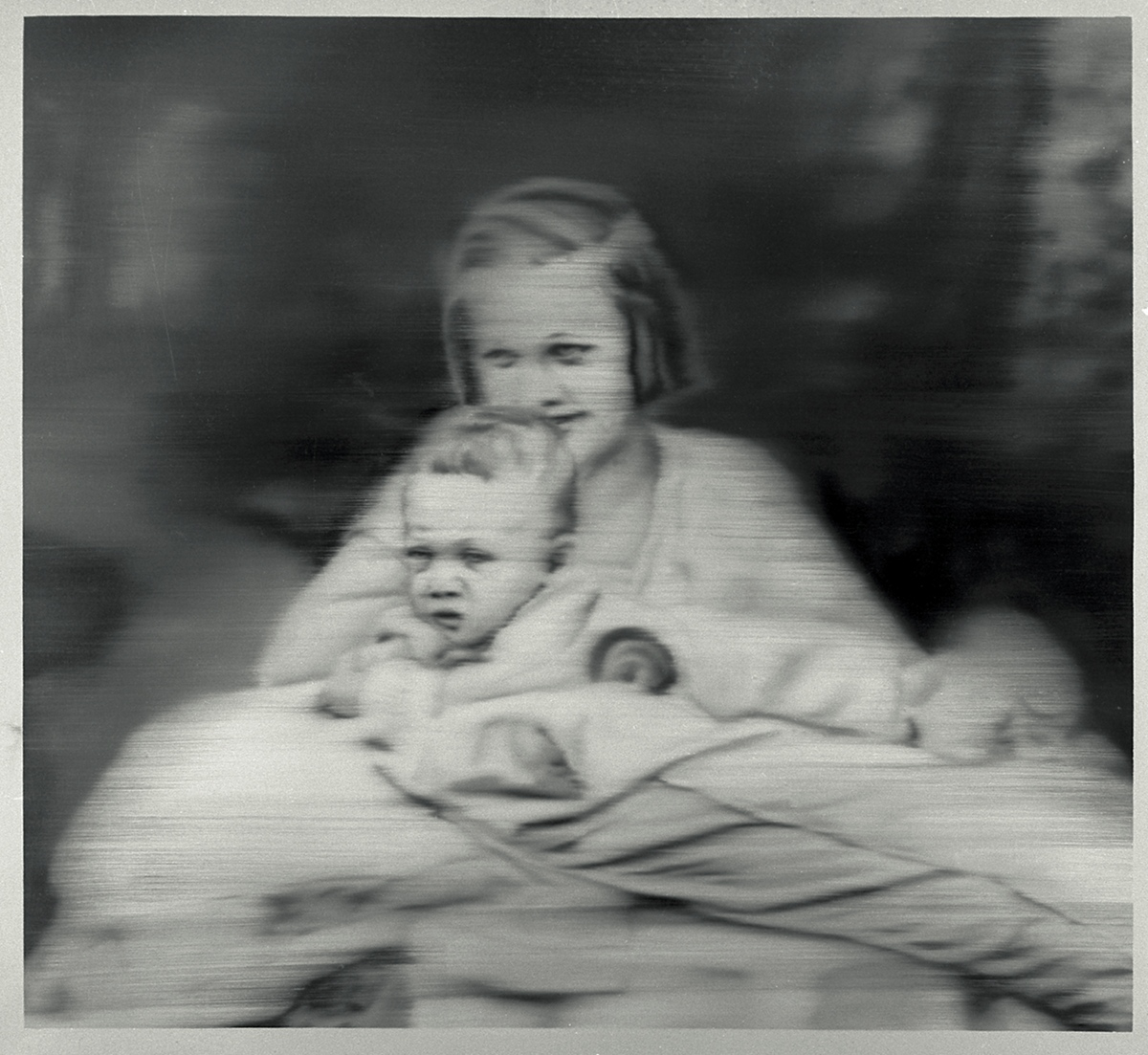 Gerhard Richter, courtesy Yageo Foundation, Taïwan