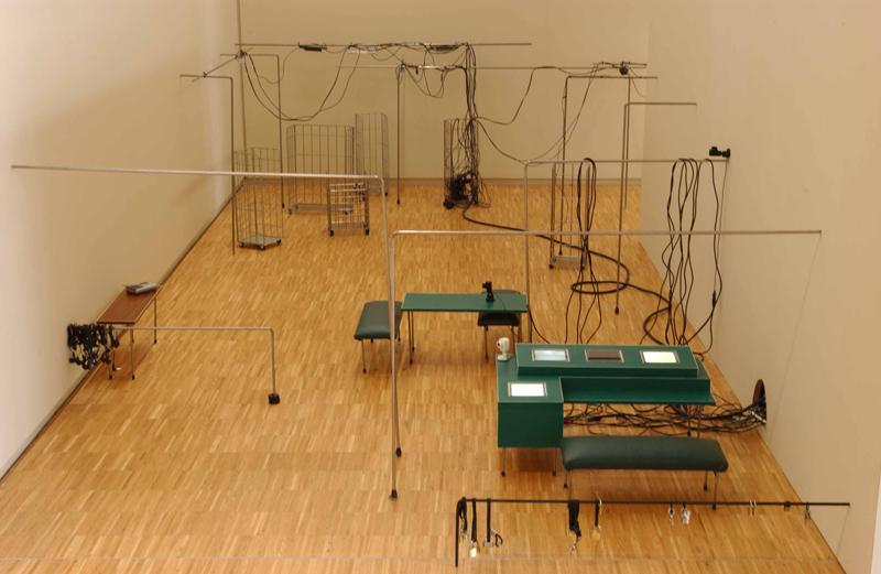 Tatiana Trouvé, collection Centre Pompidou, Paris, diffusion RMN